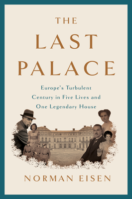 The Last Palace - Norman Eisen book