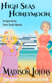 High Seas Honeymoon book