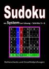 Sudoku Teil 4
