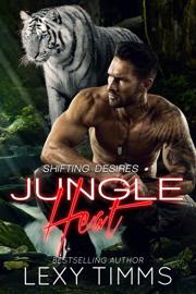 Jungle Heat book