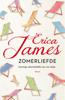 Erica James - Zomerliefde artwork