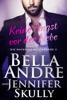 Bella Andre, Jennifer Skully & Katrina Morgental - Keine Angst vor der Liebe(Die Maverick Milliardäre 3) Grafik