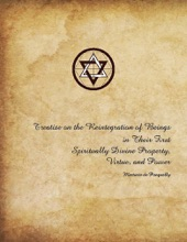 Treatise On The Reintegration Of Beings