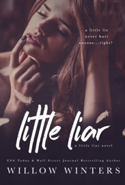 Little Liar PDF Download