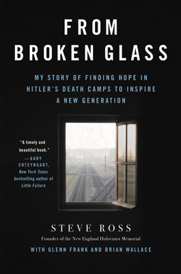 From Broken Glass - Steve Ross, Glenn Frank, Brian Wallace & Ray Flynn book