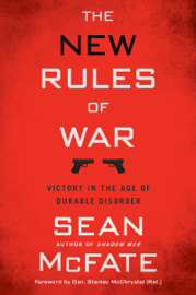 The New Rules of War book