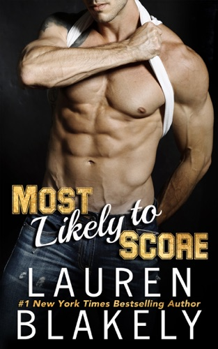 Lauren Blakely - Most Likely to Score