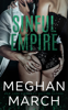 Meghan March - Sinful Empire artwork
