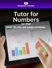 TUTOR FOR NUMBERS FOR IPAD