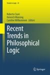 Recent Trends In Philosophical Logic