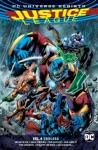 Justice League Vol 4 Endless