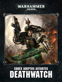 Codex: Deathwatch Enhanced Edition book