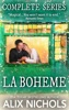 La Bohème - A Complete Series Box Set