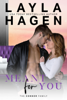 Layla Hagen - Meant For You artwork