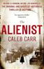 Caleb Carr - The Alienist artwork