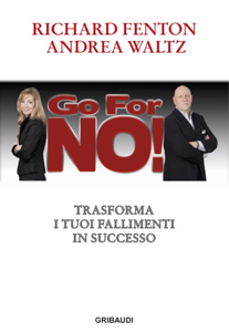 Go for No! Libro Cover