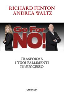 Go for No! Libro Cover