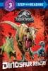 Dinosaur Rescue! (Jurassic World: Fallen Kingdom)