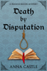 Anna Castle - Death by Disputation  artwork