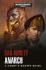 Dan Abnett - Anarch artwork