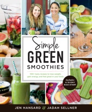 Simple Green Smoothies
