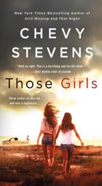 Those Girls book