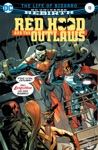 Red Hood And The Outlaws 2016- 13