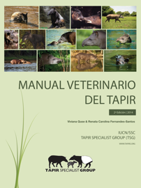 Manual Veterinario del Tapir