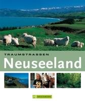 Traumstraßen Neuseeland: Die schönsten Routen zwischen Nord und Südinsel.