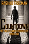 Countdown  The Wasteland Chronicles Book One