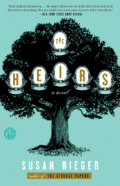 The Heirs book