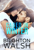 Brighton Walsh - Caged in Winter  artwork