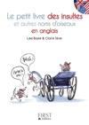Le Petit Livre Des Insultes Et Autres Noms Doiseaux En Anglais