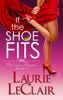 Laurie LeClair - If the Shoe Fits  artwork