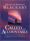 Called And Accountable Trade Book