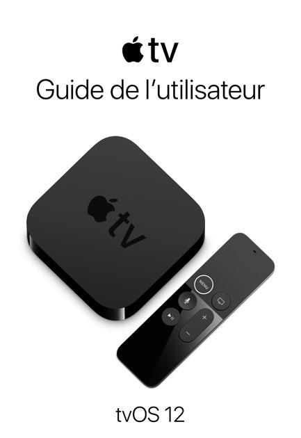 guide de l utilisateur de l apple tv crit par apple inc sur apple rh itunes apple com Apple TV Setup manuel utilisation apple tv 4