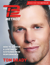 The TB12 Method book