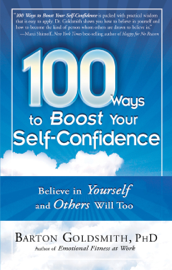 100 Ways to Boost Your Self-Confidence PDF Download