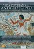 Breve Historia De La Vida Cotidiana Del Antiguo Egipto
