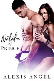 Natalie Vs. Prince book