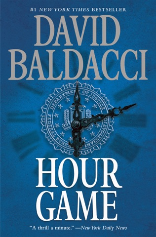 Hour Game PDF Download