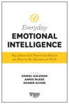 Harvard Business Review Everyday Emotional Intelligence