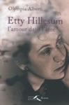 Etty Hillesum Lamour Dans Lme