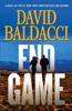 David Baldacci - End Game artwork