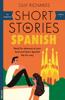 Olly Richards - Short Stories in Spanish for Beginners artwork