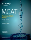 MCAT Physics And Math Review 2019-2020