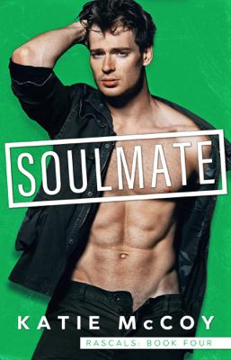 Katie McCoy - Soulmate book
