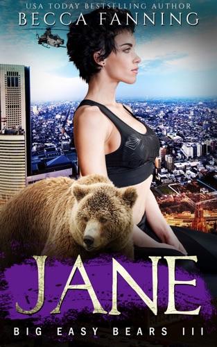 Becca Fanning - Jane