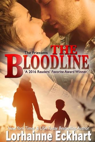 Lorhainne Eckhart - The Bloodline