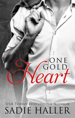 One Gold Heart